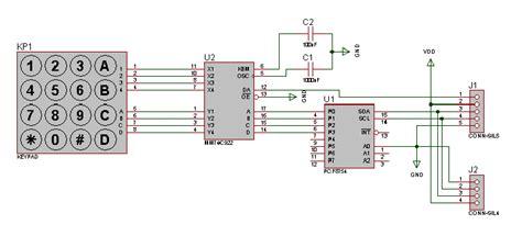 arduino i2c tutorial pdf github f4goj keypad i2c keypad i2c interface for arduino