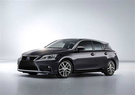 lexus sedan 2016 2016 lexus ct 200h car images autocar pictures