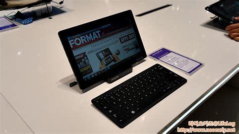 Neo Pc Fujitech C 613i ifa 2011 현지서 만난 기대작 노트북 시리즈 7 크로노스 슬레이트 게이머