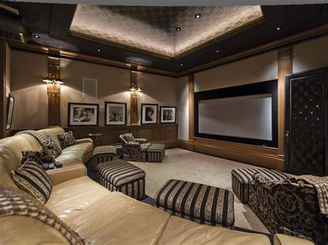 design your own home theater room home theatre room decorating pinterest