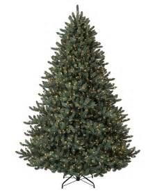 Frontgate christmas tree vs balsam hill caroldoey