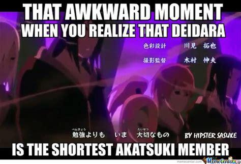 Sudden Realization Meme - sudden realization by pikaruto4752 meme center
