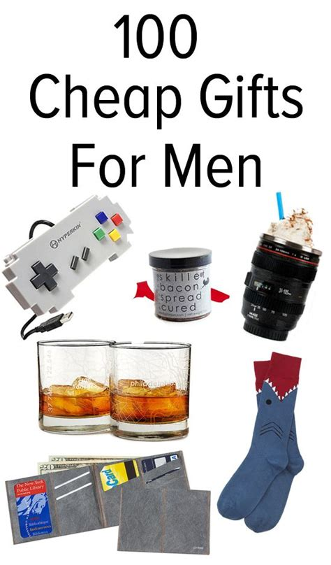 awesome  affordable gifts  men christmas gift