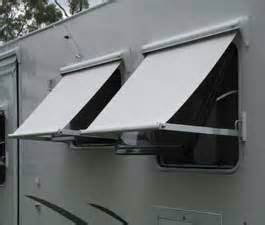 specialised awnings home