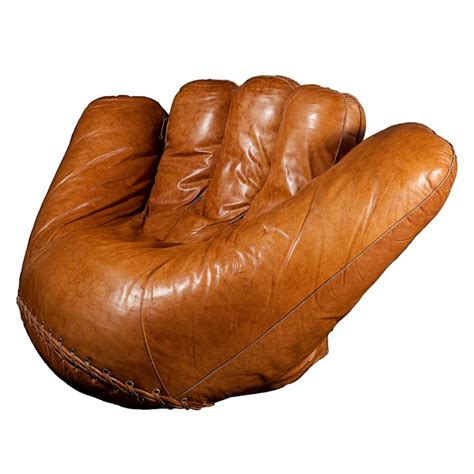baseball sofa 17 best images about give me a hand on pinterest