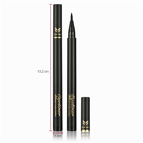 Eyeliner Pencil Pixy Waterproof soft black brown liquid waterproof pencil eyeliner eye crayon makeup eye liner ebay