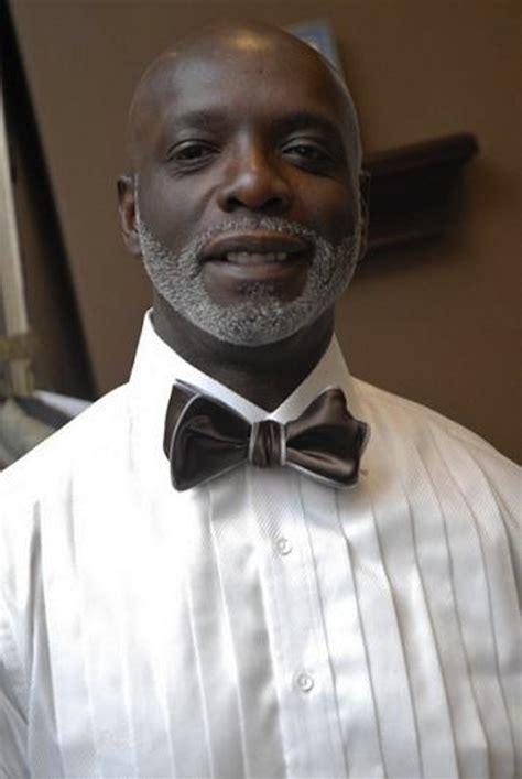 black men with gray hair peter thomas black man man pinterest black peter