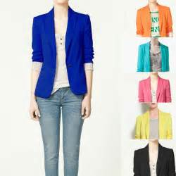 colored blazer color womens blazer 183 we are forever 183 fashion