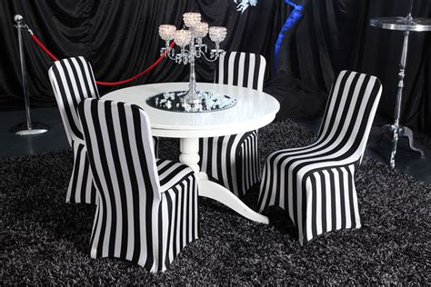 black and white slipcovers incredible group spandex chair covers