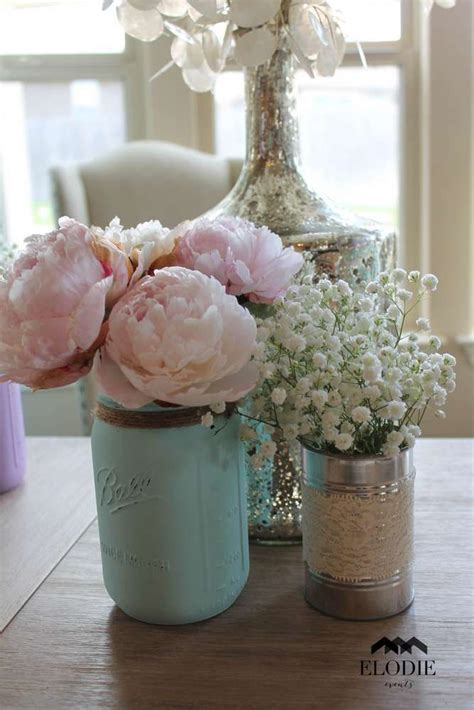 Shabby Chic Baby Shower Centerpieces by Best 25 Shabby Chic Baby Shower Ideas On Baby