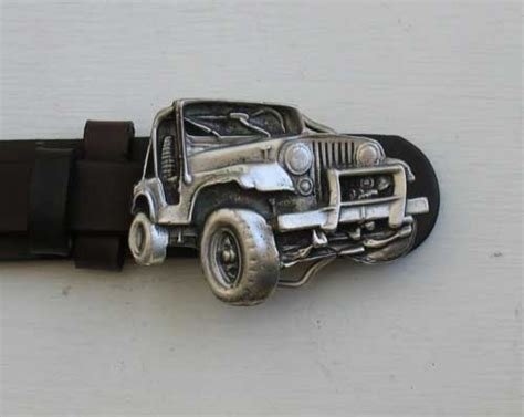Jeep Belt Buckle All Things Jeep Jeep Belt Buckle Softtop