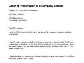 Image result for presentation letters