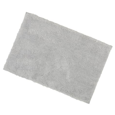 Luxury Bath Rugs And Mats by Luxury Microfibre Tufted Bath Mat With Anti Slip Backing