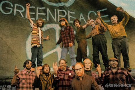 founders of the founders of greenpeace greenpeace philippines