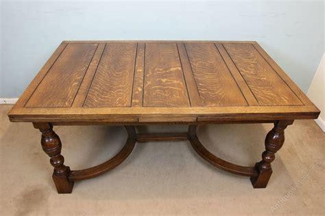 antique draw leaf table antique farmhouse oak draw leaf dining table antiques atlas