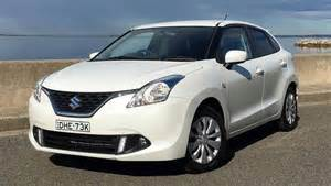Suzuki Cars Suzuki Baleno 2016 New Car Sales Price Car News