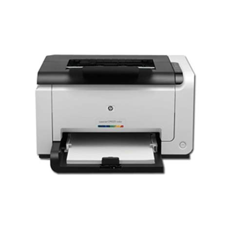 Printer Laser Hp 1025 hp laserjet cp1025nw a4 colour laser printer ce918a