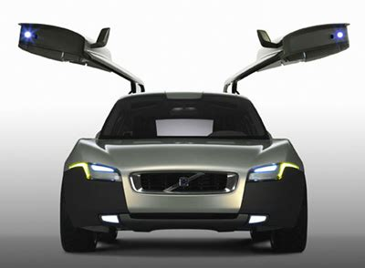 Winged Doors by Wing Doors Turbo Charged