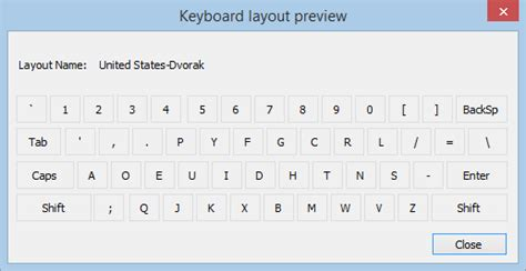 keyboard layout remap remapping keyboards to dvorak and colemak in windows