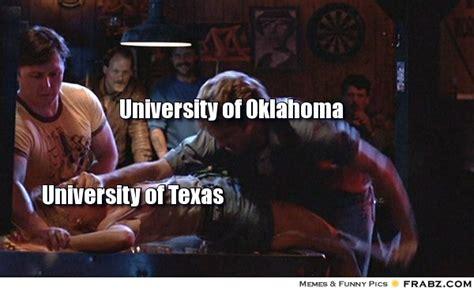 U Of L Memes - university of oklahoma meme generator captionator