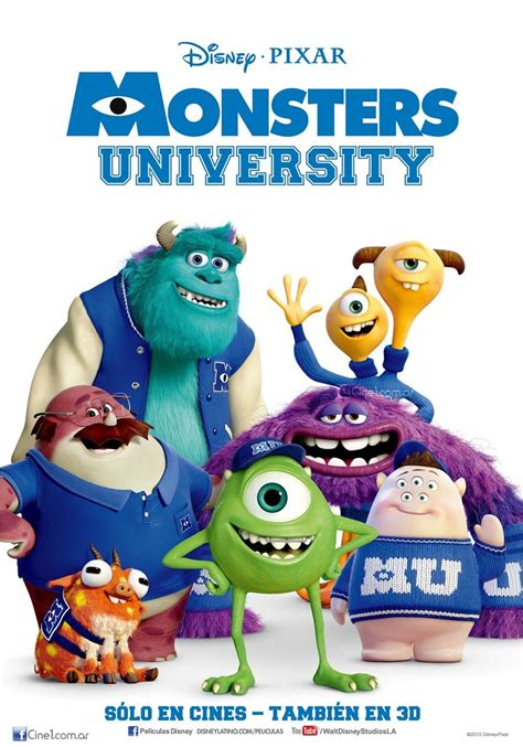 film cartoon monster university alexmedela com tag monsters university