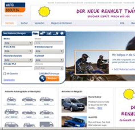 Autoscout De Frankfurt by Auto Scout 24 De Html Autos Post