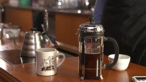 Coffee Maker Appetite stumptown bon app 233 brew guide how to brew