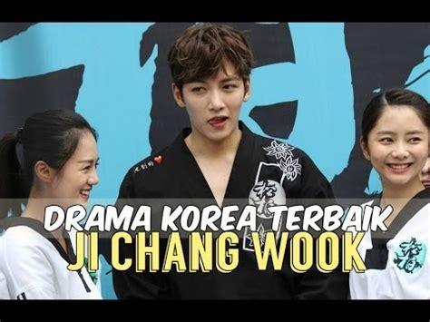 poster film korea terbaik 6 drama korea terbaik ji chang wook youtube