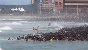 Cabinet Reshuffle List Ethekwini Municipality Records Lots Of Beachgoers This Season