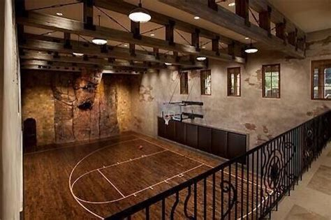 basement basketball court 17 best images about sport court indoor on pinterest my