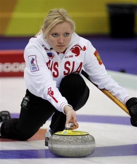hot female olympic curlers 17 best images about ladies curling quot hurry quot on