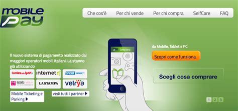disattivazione mobile pay come disattivare mobilepay annullare abbonamento ed