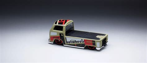 Wheels Volkswagen T2 Up Hotwheels the brand new t2 is the next great wheels vw the lamley