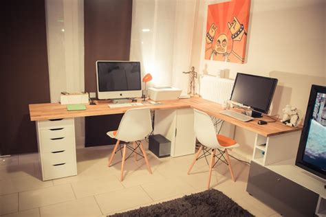 ikea hacker home office ikea hemnes hack home office alex hammarp home office ikea hackers ikea hackers