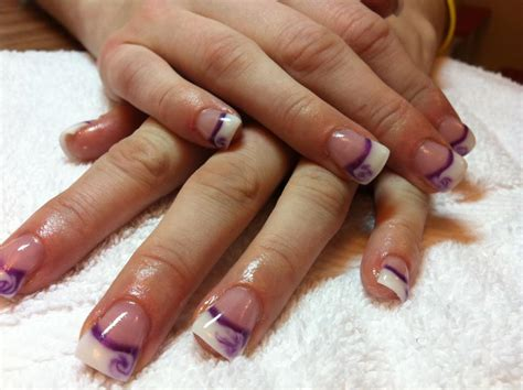 Gel Nails With Tips by Nail Design Gallery S Nails Gel Nails Page 12