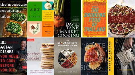 best cookbooks 2017 10 of the best new cookbooks of 2017 la times
