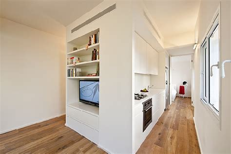 how big is 40 square meters 40 square meter apartment in tel aviv displaying an