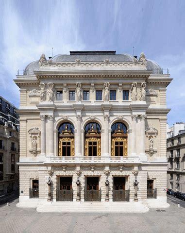 A Place Opera A Place A History Op 233 Ra Comique