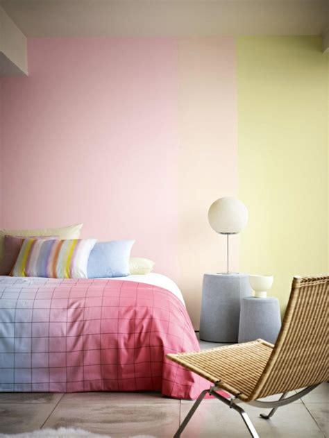Wandfarbe Gelb Kombinieren by Farben Kombinieren F 252 R Eine Originelle Und Effektvolle
