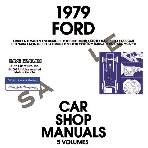 download ford lincoln all models service repair manuals 2000 2004 pdf youtube 1979 ford lincoln and mercury repair manuals