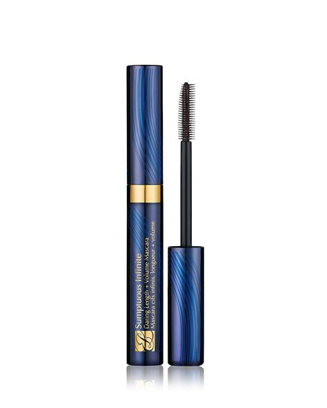 Mascara Estee Lauder est 233 e lauder sumptous infinite mascara my review bonnie