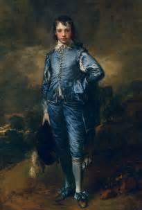 boy color with blue blue boy
