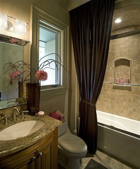 small bathroom ideas with shower curtain home design ideas how to d 233 cor small bathroom interior design ideas