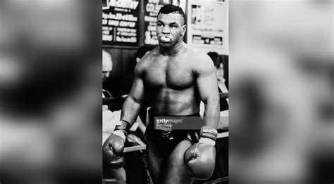 mike tyson bench press undisputed truth mike tyson is still a knockout muscle