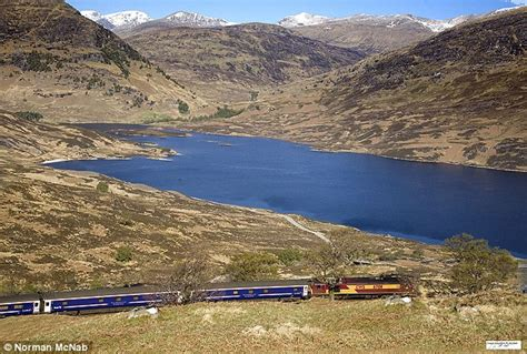 Sleepers Scotland by Scotland S Caledonian Sleeper Named As One Of The