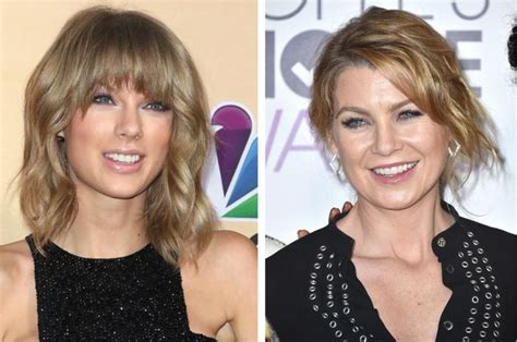 ellen pompeo taylor swift cat ellen pompeo wants taylor swift to make a cameo dressed as