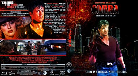 Film Blu Ray Download Gratis | cobra movie blu ray custom covers cobra custom blu ray