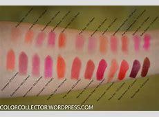 Revlon Super Lustrous Lipsticks | Color Collector Revlon Demure