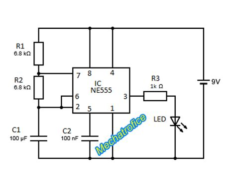 led blinker circuit diagram wiring diagram blinker system wiring get free image