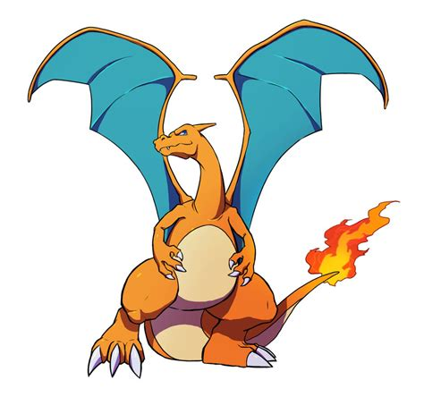 Charizard Z Drawing by Charizard By Soihtuss On Deviantart